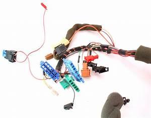 Dash Wiring Harness Vw Jetta Golf Gti Cabrio Mk3 Obd Port