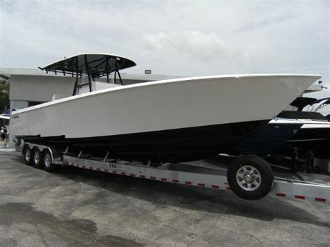 Contender Boats 39 by 2018 Contender 39 St Sarasota Florida Boats