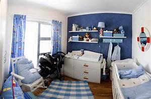Babyzimmer Gestalten Junge : kinderzimmer gestalten junge ~ Sanjose-hotels-ca.com Haus und Dekorationen