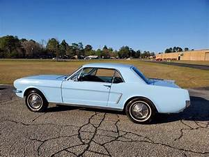 1965 Ford Mustang for Sale | ClassicCars.com | CC-1201889