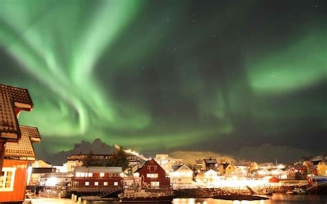 what time can we see the northern lights tonight northern lights in the best time to visit
