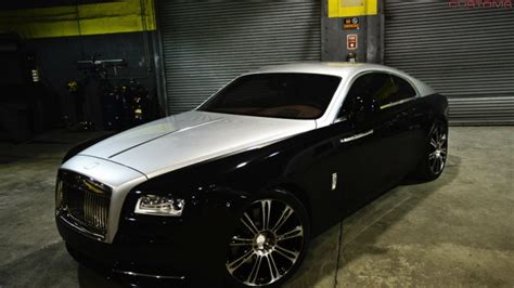 bentley ghost doors rolls royce rides magazine
