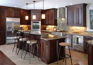 Want To Have The Best Look Of Your Kitchen? Use The