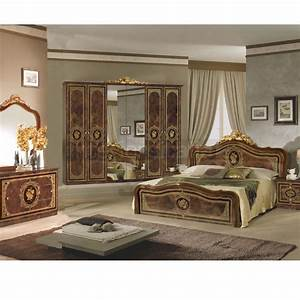 Classic Italian Bedroom Sets | Alice Collection | Italian ...