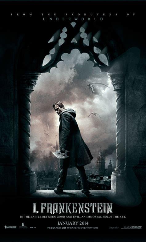 frankenstein   trailer release date cast