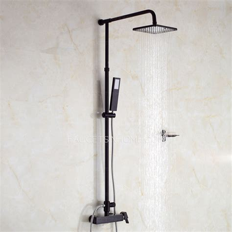 unique kitchen faucet unique black painting outside shower faucets system