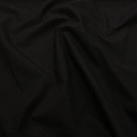 toile coton ignifug 233 e m1 noir pas cher tissus price