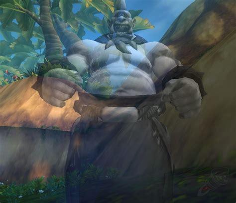 Ancient Ogre - NPC - World of Warcraft