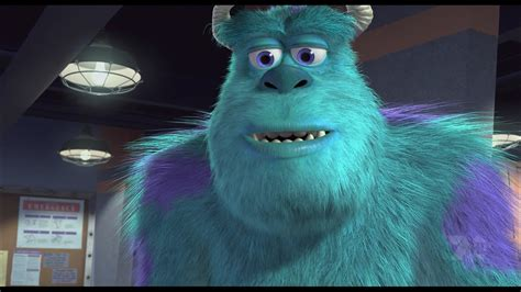 Anonymous On Pixar Part The Second On Monsters Inc