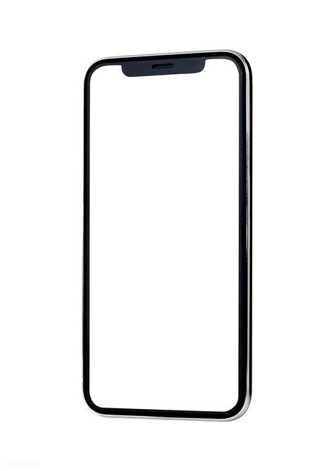 phone mockup model png royalty  stock transparent