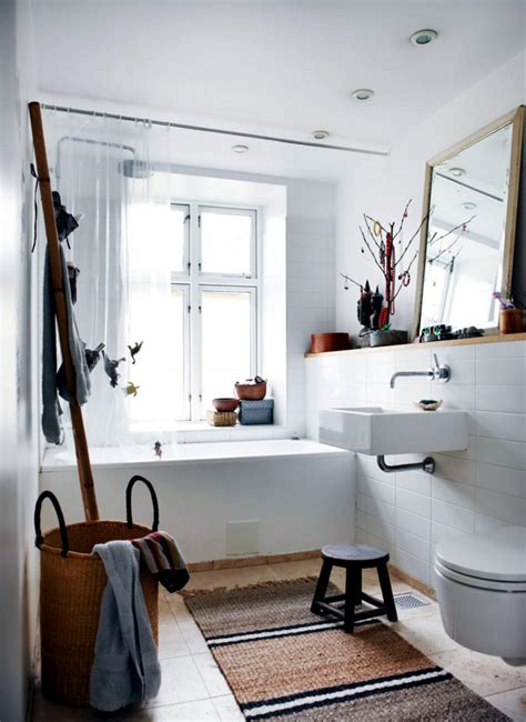 natural materials   bathroom interior design ideas