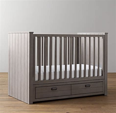 restoration hardware crib 6 labor day sales for baby you don t want to miss