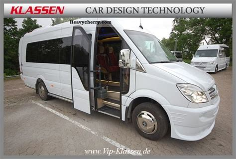 Mci responds to your needs. Mercedes-Benz Sprinter 519 CDI / LUXURY CLASS 2011 Coaches Photo and Specs
