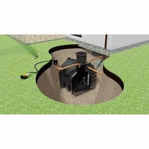 Zisterne 1000 Liter : erdtank set 1 1000l regenwassertank zisterne regenwasserspeicher ~ Frokenaadalensverden.com Haus und Dekorationen