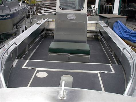 Center Console Aluminium Boats by 17 Centre Console Aluminum Boat By Silver Streak Boats Ltd