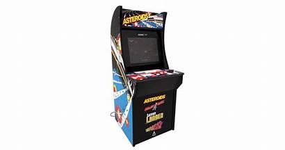 Machine Arcade1up Asteroids Popsugar