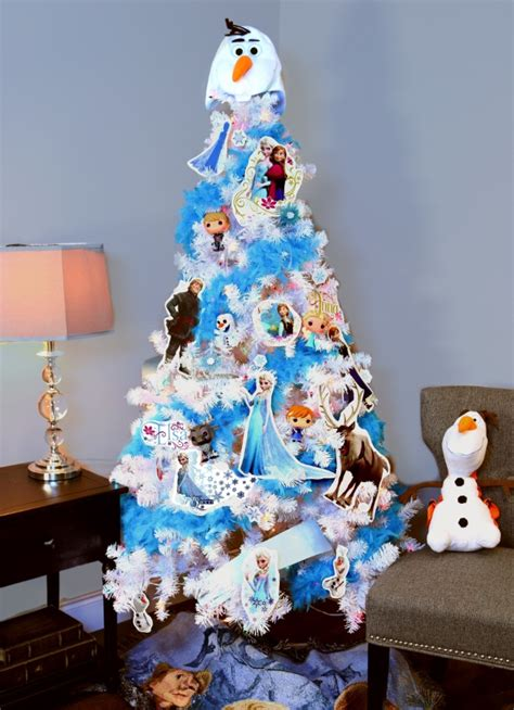 pop culture christmas trees fun blog