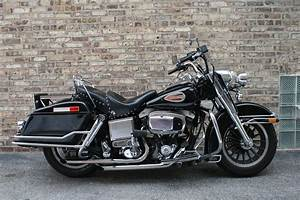1982 Harley-davidson Fxwg 1340 Wide Glide  Pics  Specs And Information