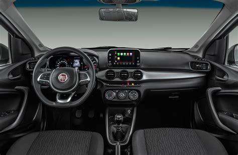 Fiat lanzó el Cronos, su nuevo sedán argentino - Mega Autos