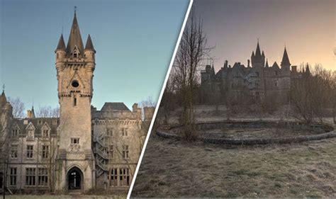 chateau miranda    fairytale   step foot
