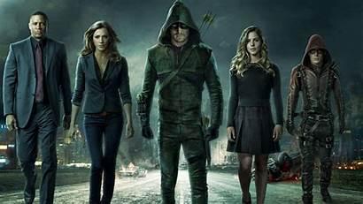 Arrow Season Wallpapers Characters Tv Shows Desktop