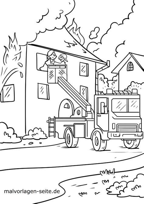 Kostenlose malvorlage berufe rund um die feuerwehr zum ausmalen. Malvorlage Feuerwehr | Malvorlage feuerwehr, Malvorlagen ...