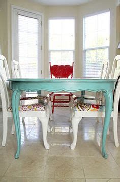 colorful kitchen table sets 1000 images about dining room delight on 5574