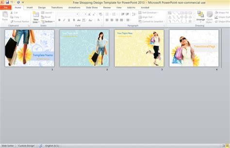 design templates for powerpoint 2013 free shopping design template for powerpoint 2013