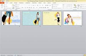 free shopping design template for powerpoint 2013 With design templates for powerpoint 2013