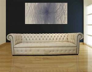 Chesterfield Sofa Glasgow : buy 4 seater leather sofa swarovski crystal designersofas4u ~ Sanjose-hotels-ca.com Haus und Dekorationen