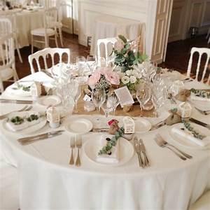 Centre De Table Champetre : toile de jute pour centre de table d co champ tre ~ Melissatoandfro.com Idées de Décoration