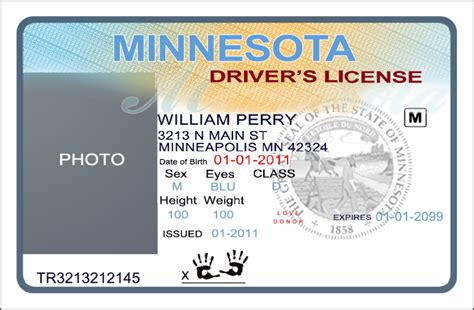 free drivers license template archives softzonenewyork