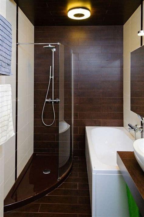 Kleines Bad Unter Treppe by Kleines Badezimmer Fliesen Ideen Dusche Badewanne Fliesen