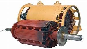 Generator Repair And Remanufacturing