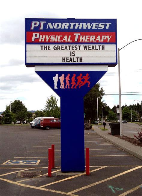 Freestanding Sign | Garrett Sign Company
