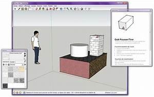 Logiciel Architecture Gratuit Simple : logiciel architecture gratuit l 39 habis ~ Premium-room.com Idées de Décoration