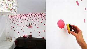 Diy Deco Murale : 15 id es de d coration murale pour une chambre d 39 enfant ~ Dode.kayakingforconservation.com Idées de Décoration