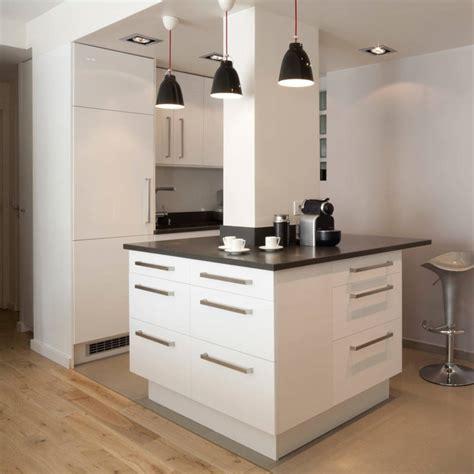 beton pour plan de travail cuisine îlot de cuisine moderne lequel choisir