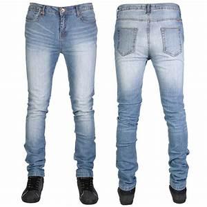 Blue Denim Jeans Mens Jeans Am