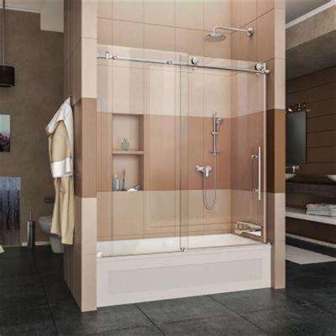 shower tub enclosures home depot shower doors showers the home depot