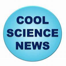 Cool Science News (@coolsciencenews) Twitter