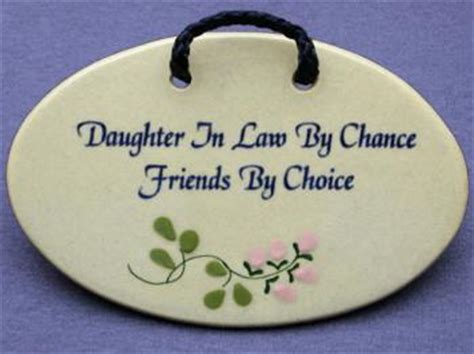 daughter  law  chance friends  choice decorative