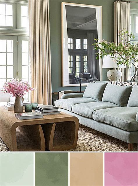Showhouse Color Pastels by 164 Best Color Soft Green And Brown Images On