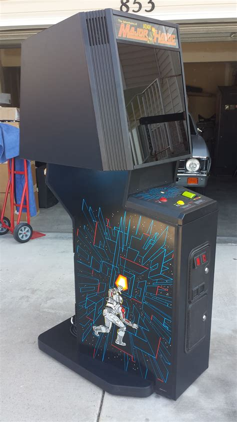 how to build an arcade cabinet from scratch building the holy grail cabinet from scratch major havoc