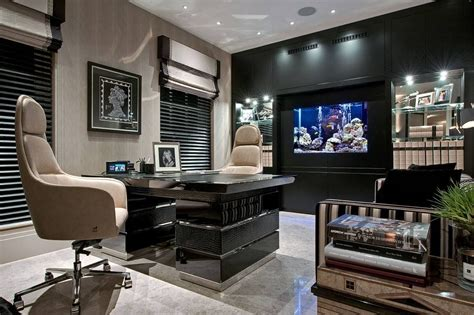 black and gold bedroom decor the most luxurious design of the executive office