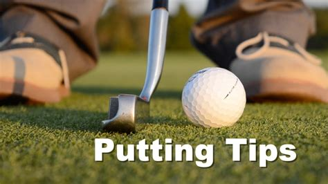 Improve Your Golf Game With Topspin