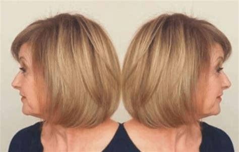 fryzury dla kobiet powyzej  lat nowoczesne  modne fasony ktore przypadna ci  gustu