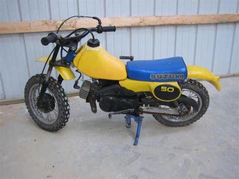 Suzuki Jr 50 Parts by Find Suzuki Jr 50 Complete Bike For Parts Vintage