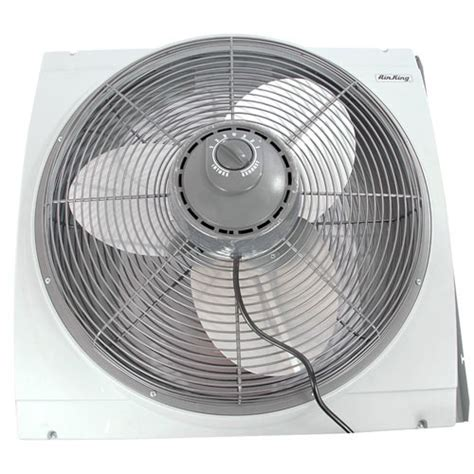 whole house fan cost air king 9166 whole house window fan review and prices