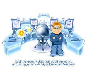Computer Software Installation